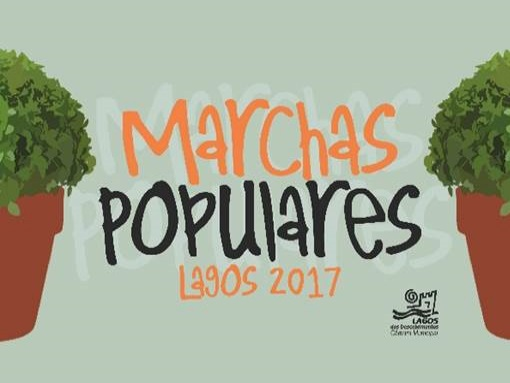 Marchas Populares Lagos 2017