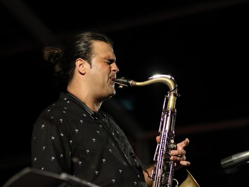 CONCERTO PELA ORQUESTRA DE JAZZ DO ALGARVE