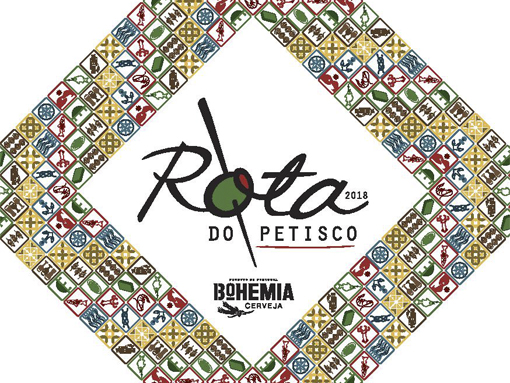 Rota do Petisco 2018
